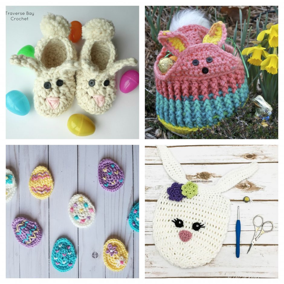 Free Pattern Friday